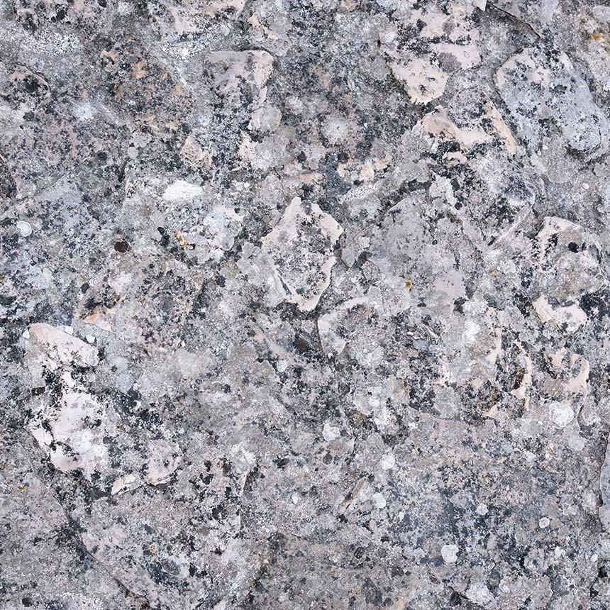 安山岩石紋